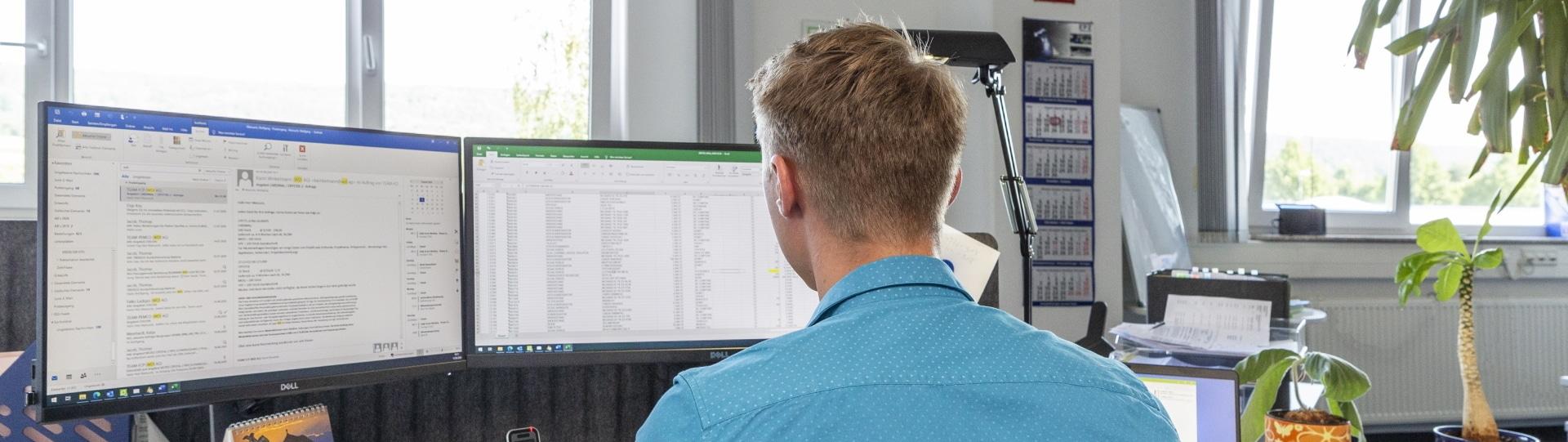 Einkäufer (m-w-d) für den Bereich Electronic Manufacturing Services
