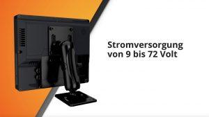 Staplerterminals MFT1x DE