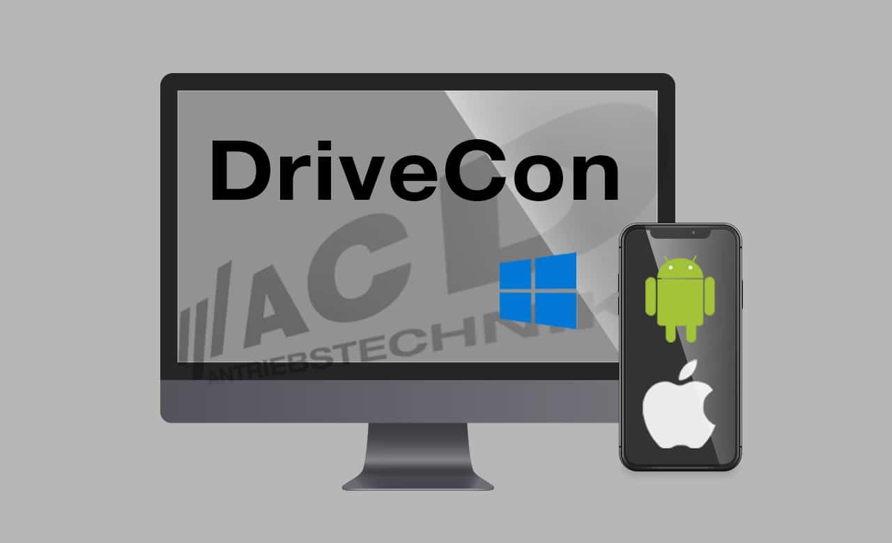 drivecon acd antriebstechnik