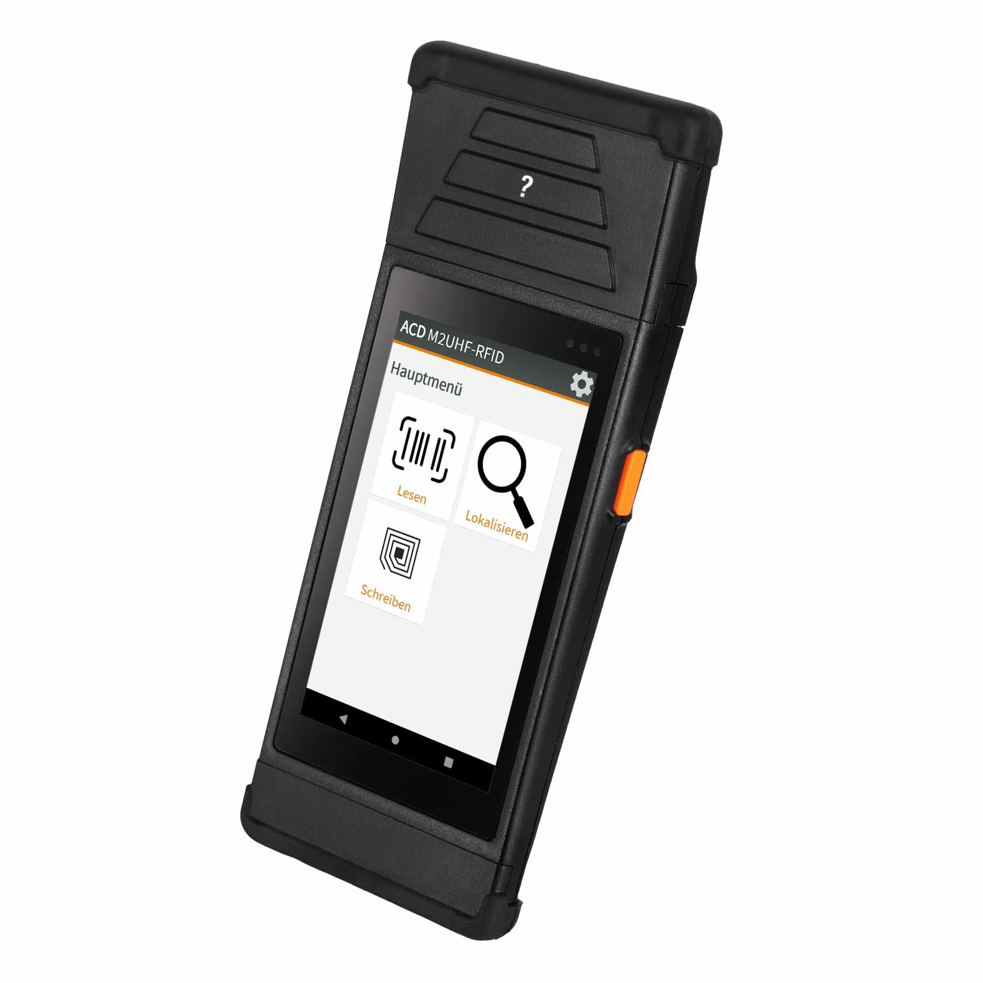 Kundenspezifische RFID Module