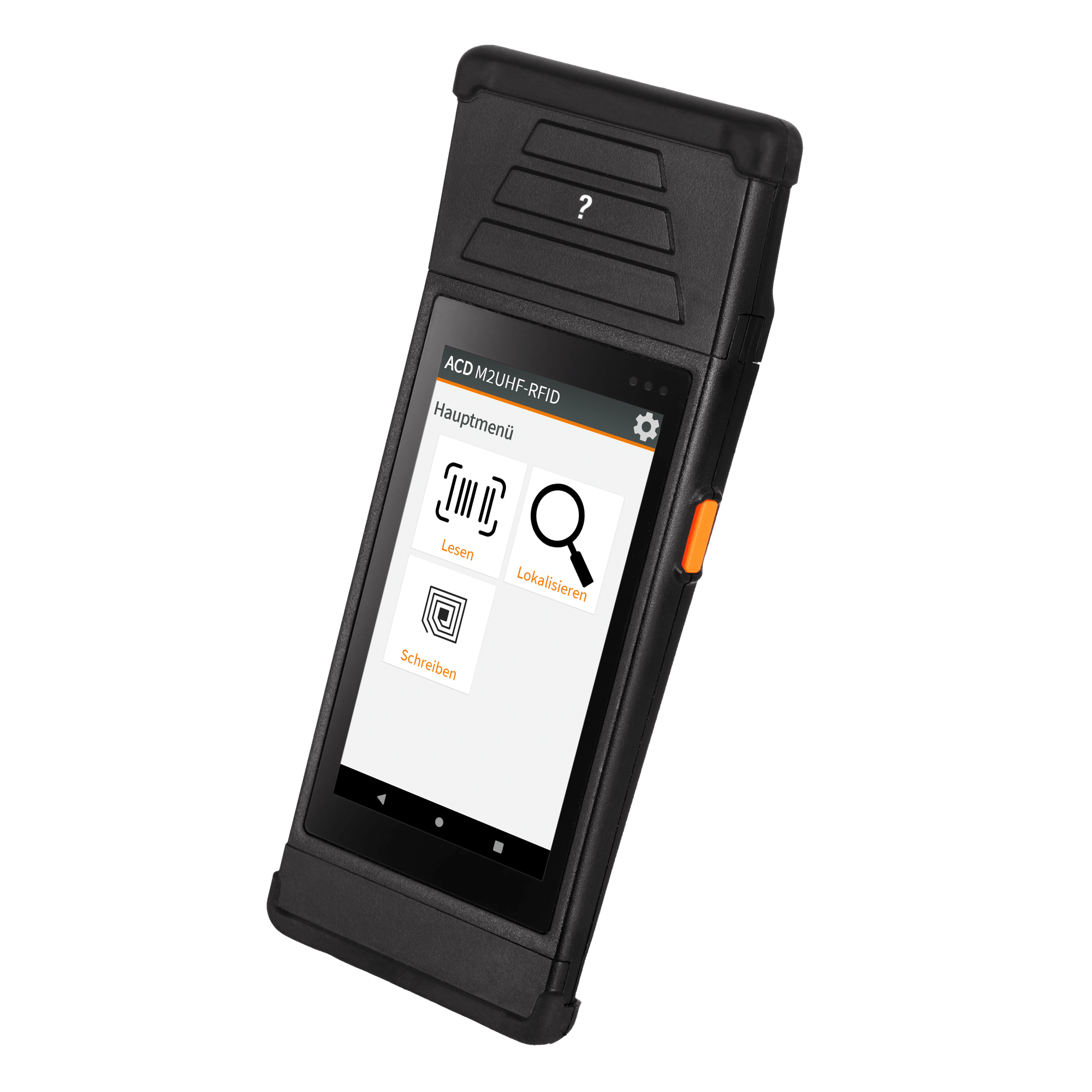 Kundenspezifische RFID Module freigestellt