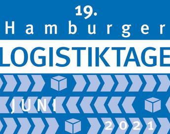Logo Hamburger Logistiktage
