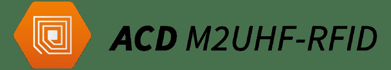 ACD M2UHF-RFID