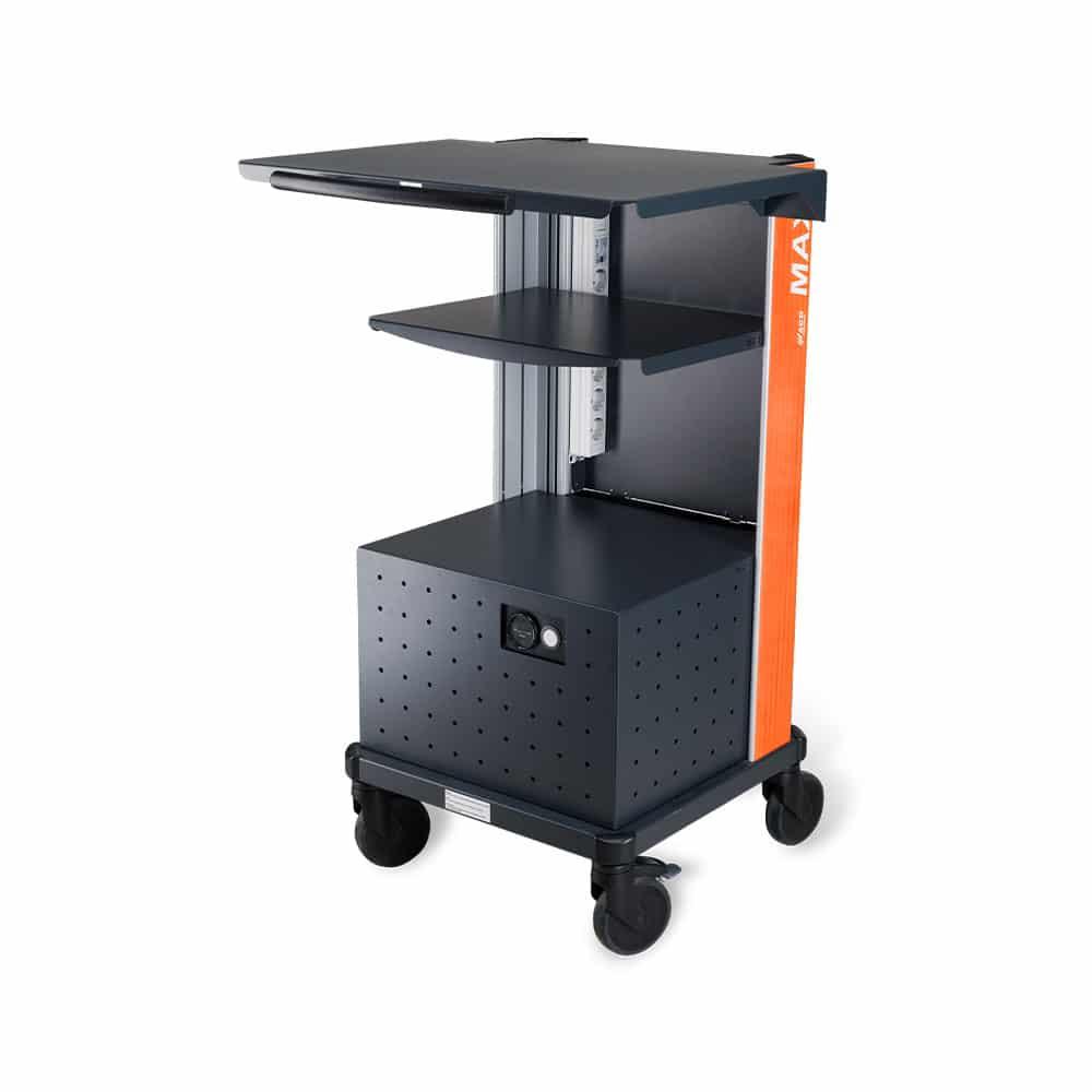 MAX Tischplatte oben mit Griff-extra groß