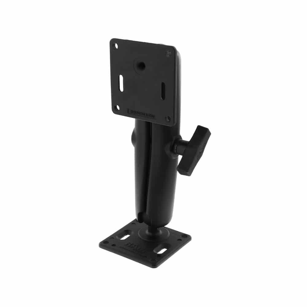 Monitorhalter RAM Mount VESA 75 Armlänge 231mm