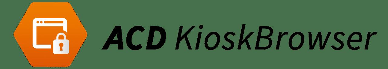ACD Kioskbrowser