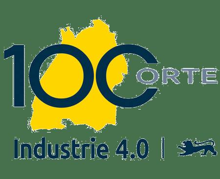 100 Unternehmen – Industrie 4.0