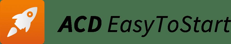 ACD_EasyToStart EN