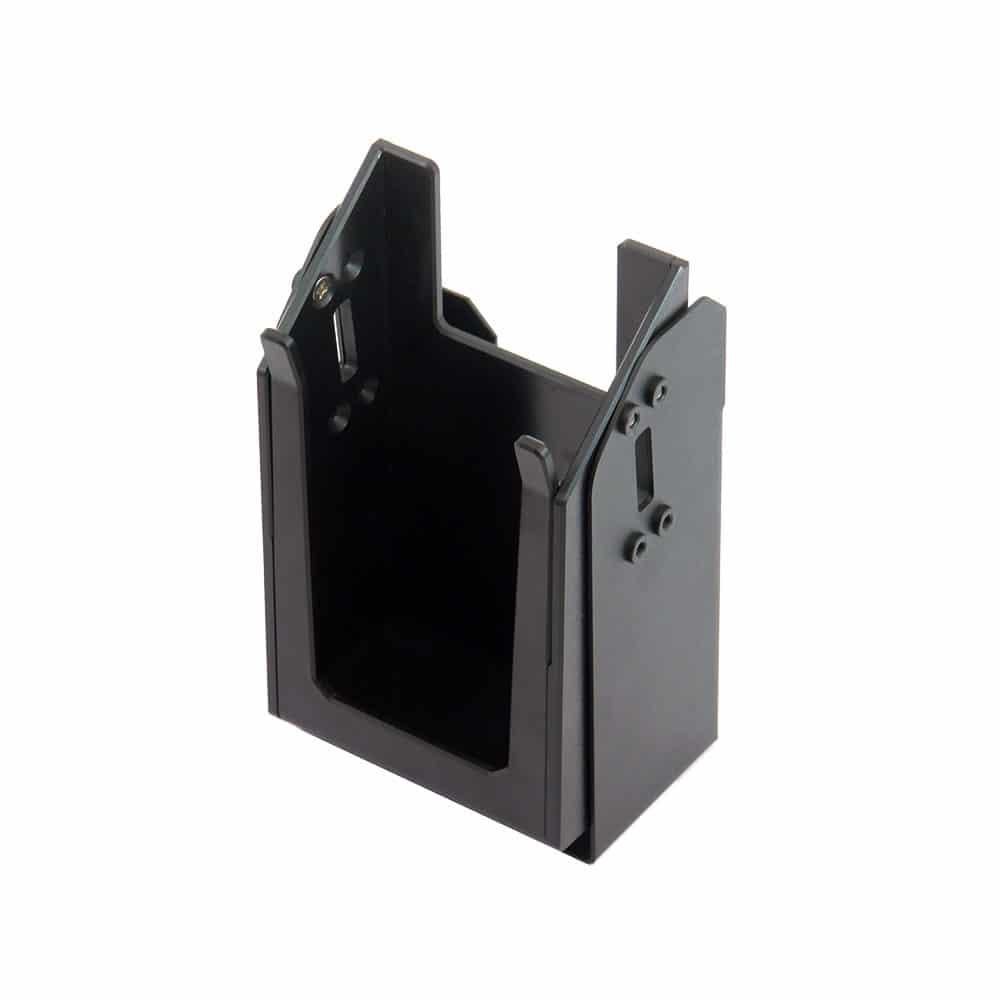 M260xx vehicle holder holster