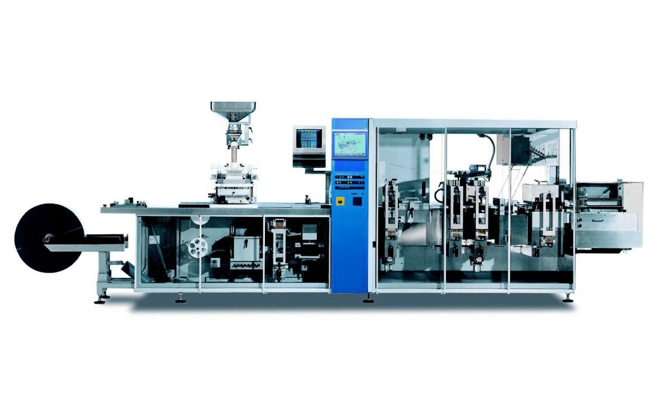 Maschinen und Gerätebau