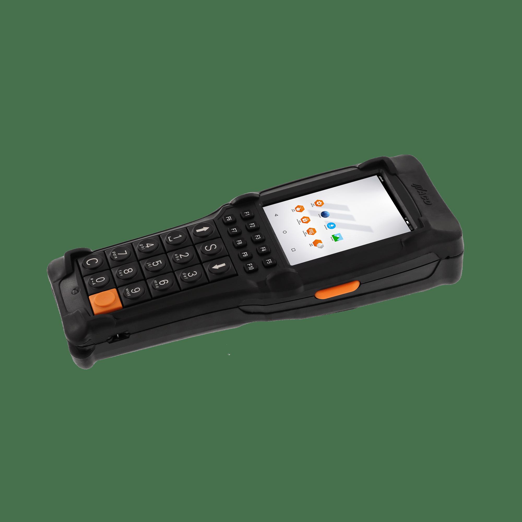 M270 Mobile Handheld Computer