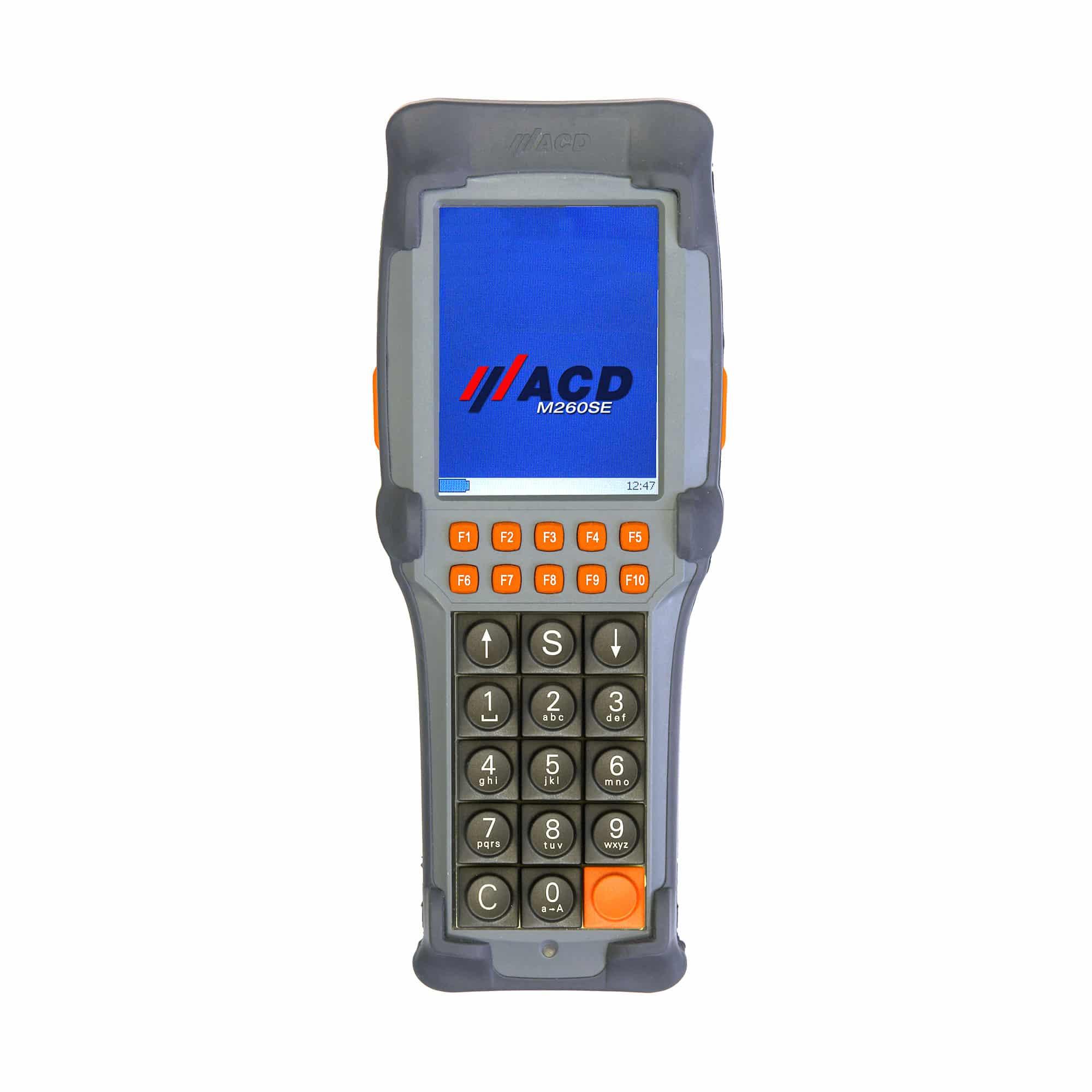 M260SE HF-RFID