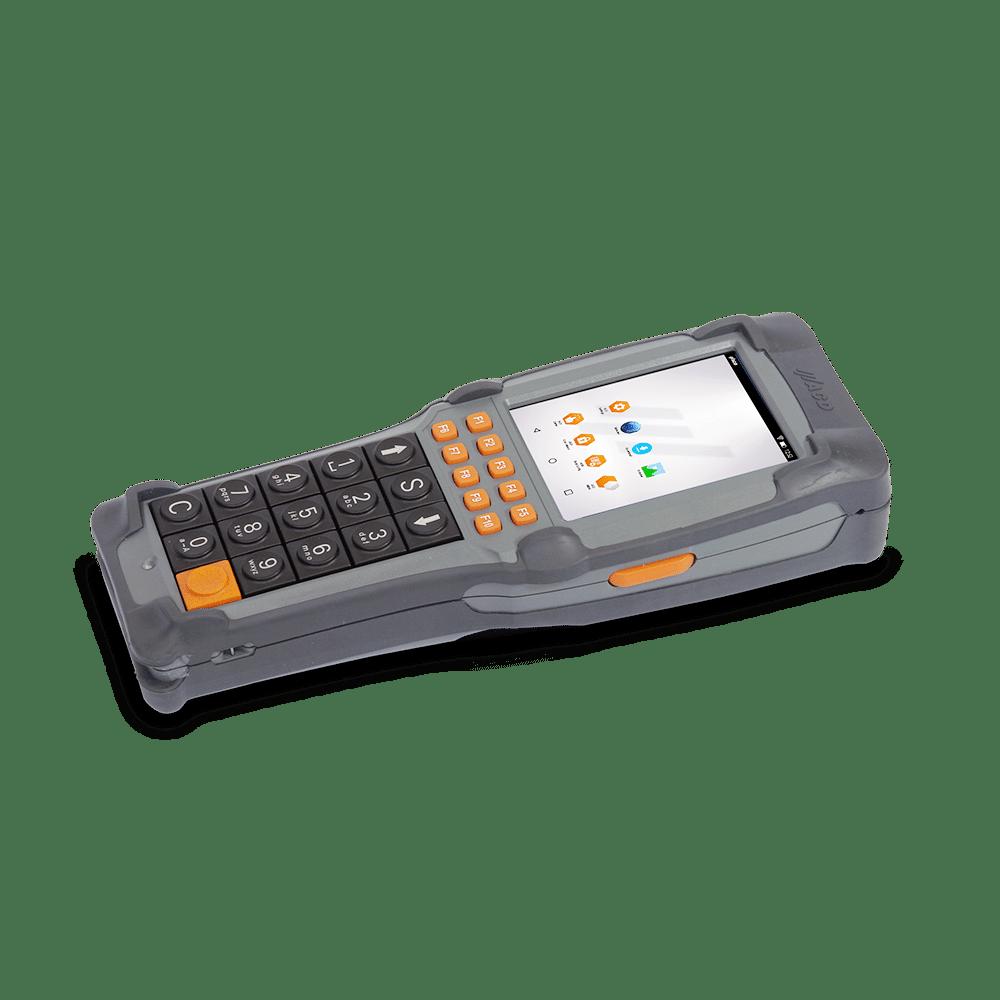 M260TE terminaux portables