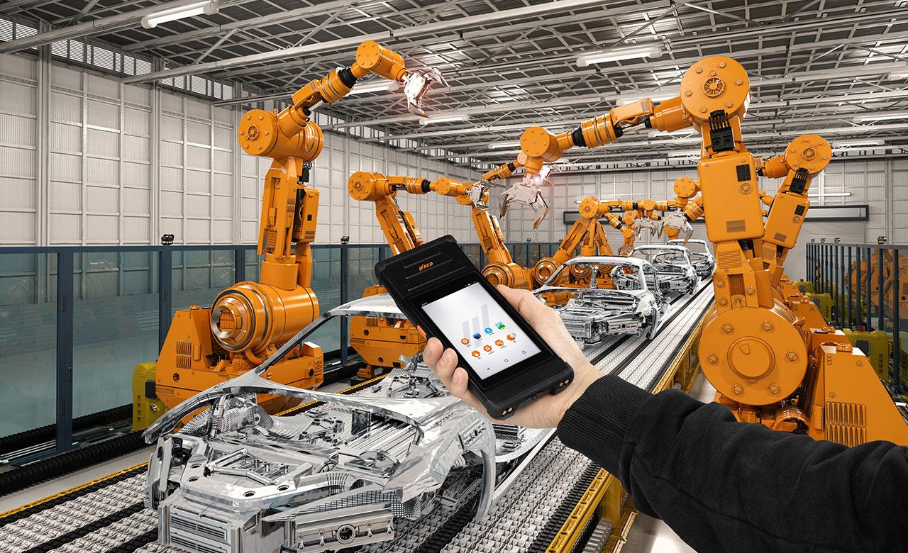 m2smart smart factory