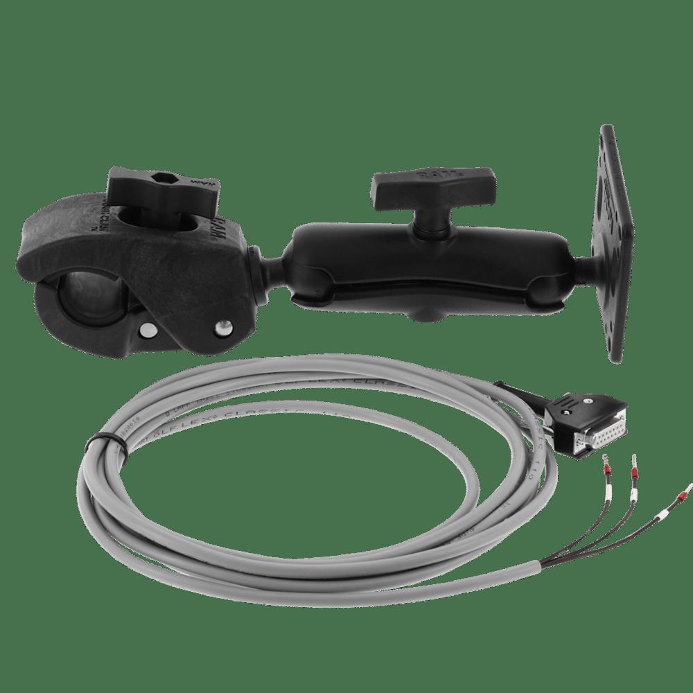 Kit de montage MFT1x RAM Mount avec clip de fixation