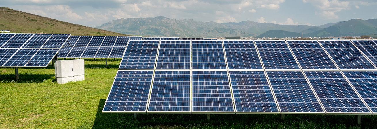 Solar Technologien von ACD