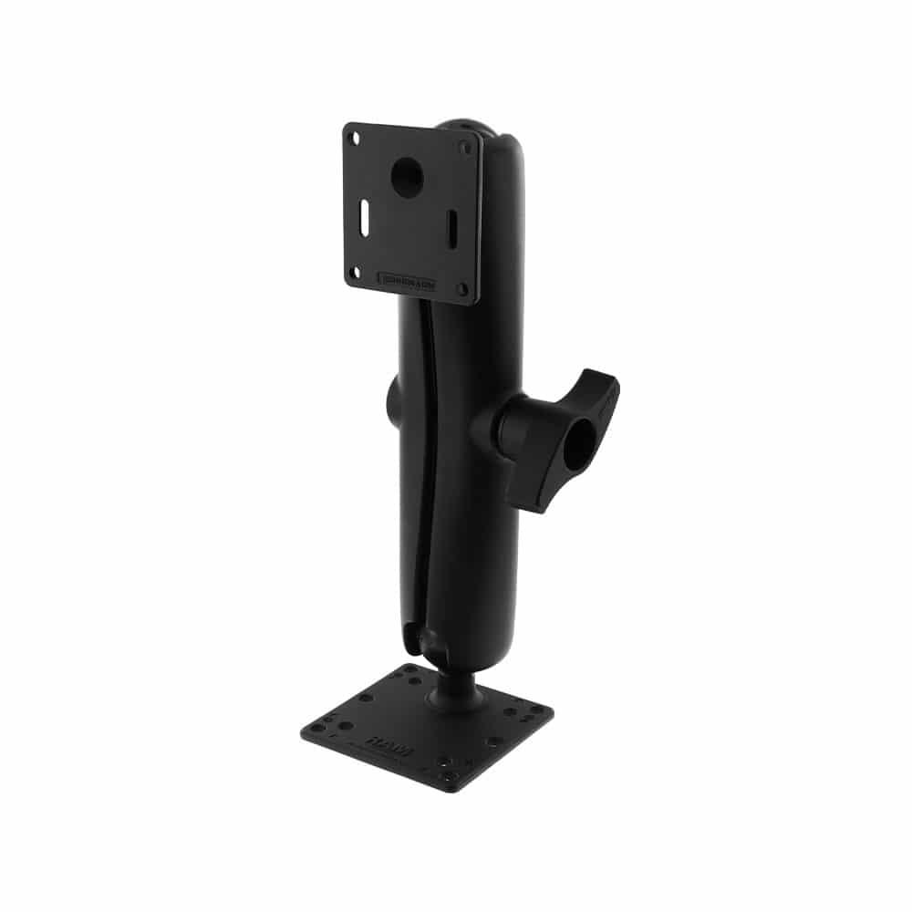 Support d'écran RAM Mount VESA 75/100/Longueur de bras 330 mm