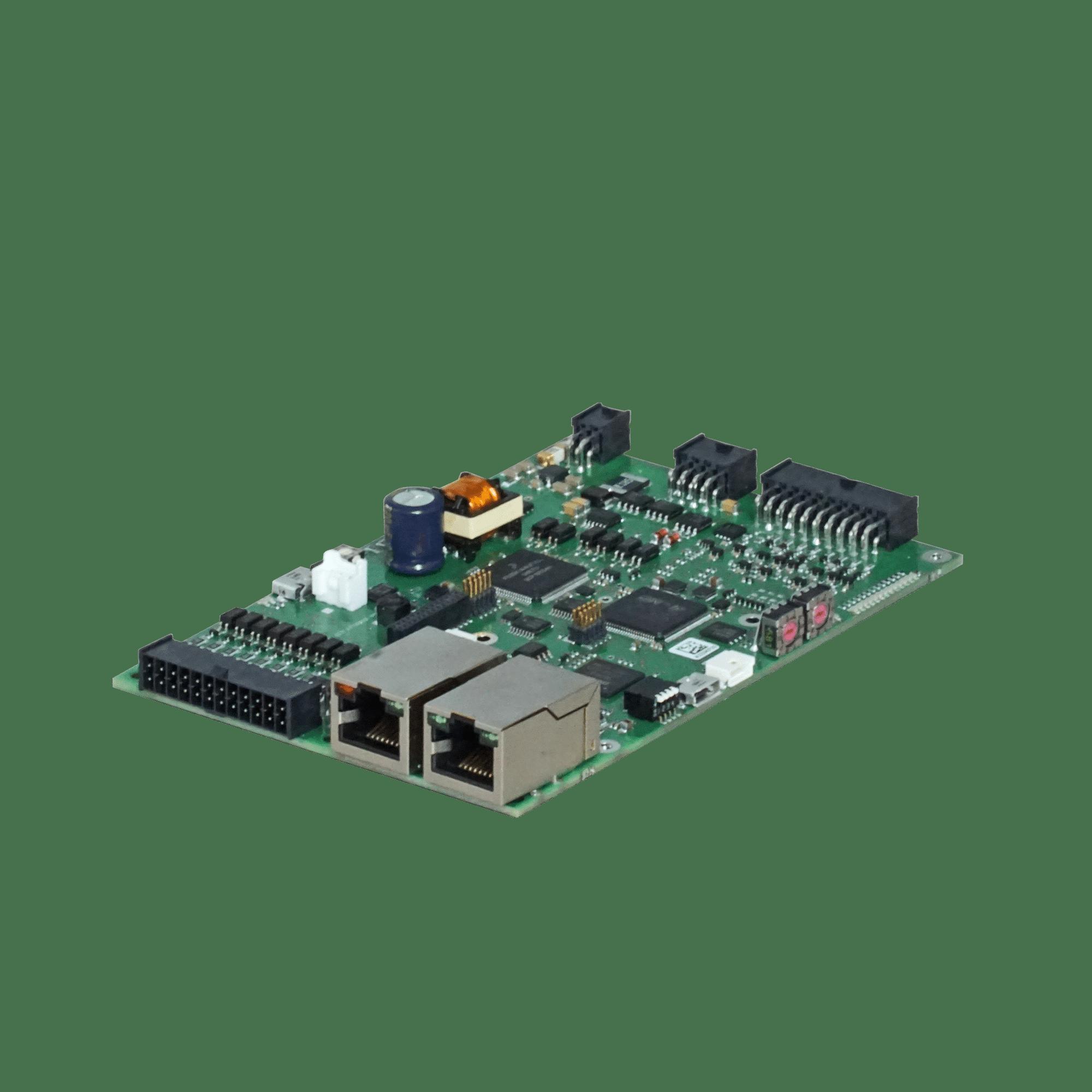 Sicherheitssteuerung FS-PLC03