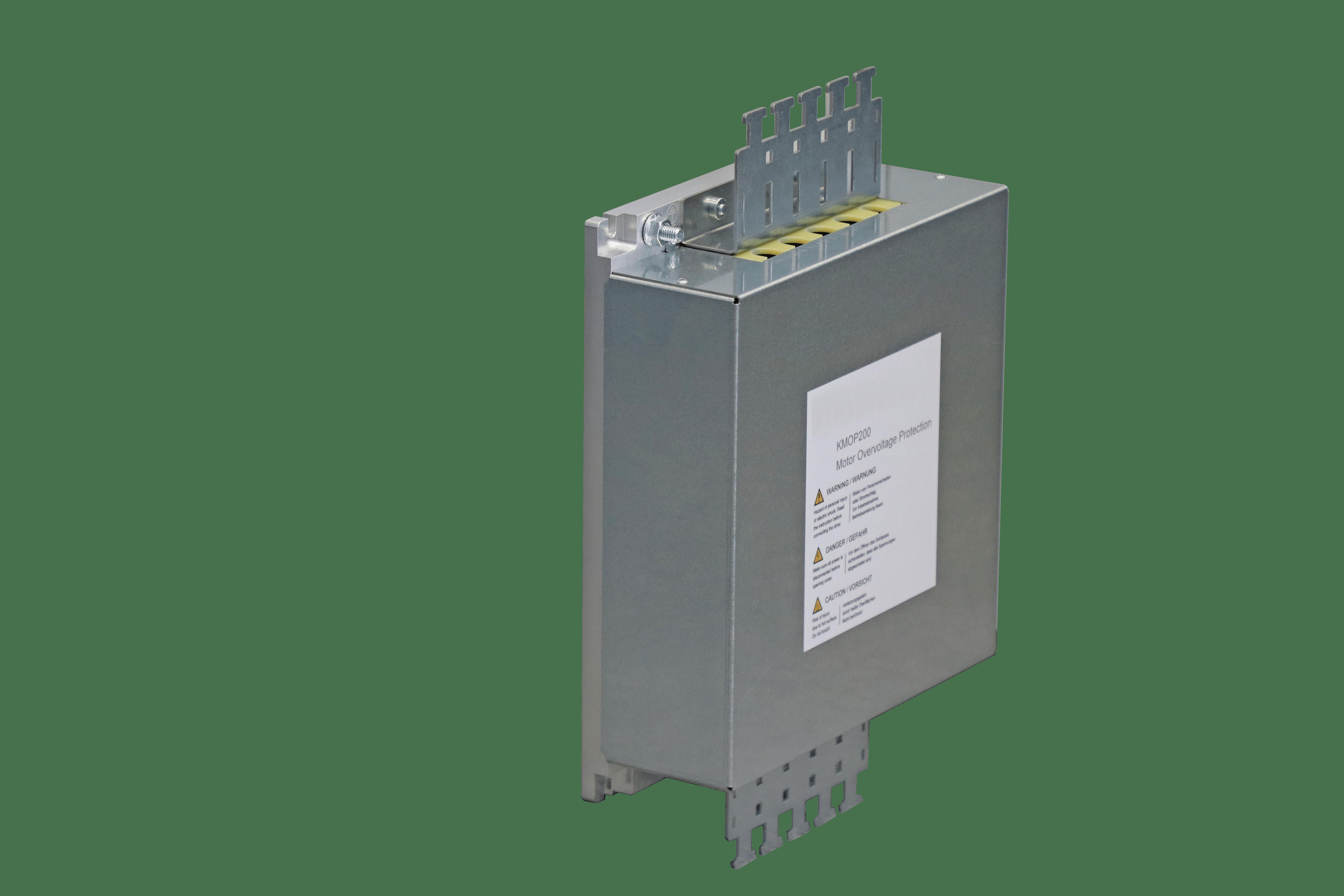 Motor-Überspannungsschutzgeraet KMOP200
