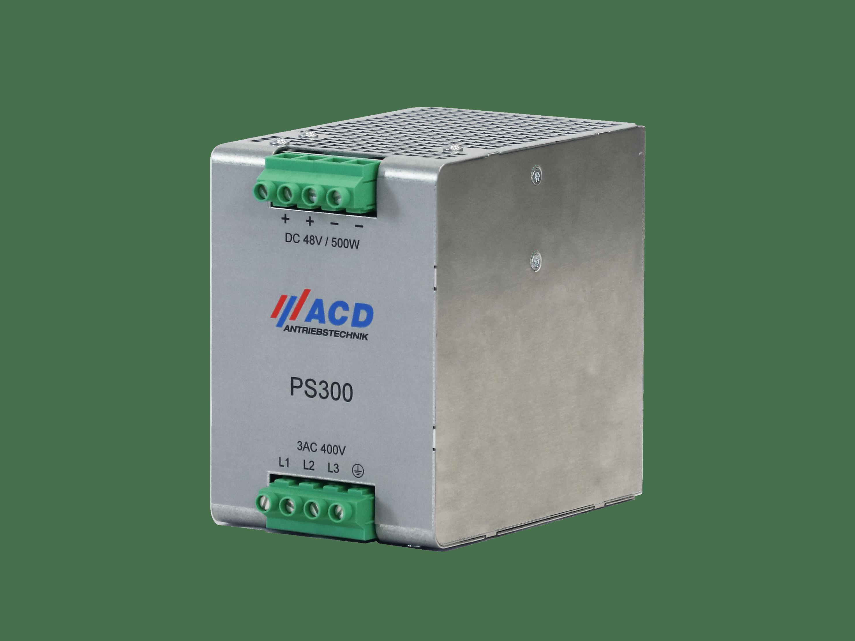 ACD Netzteil 48 V