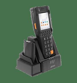 móvil computadora de mano