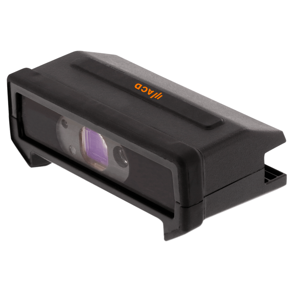 M2Longrange scanner module