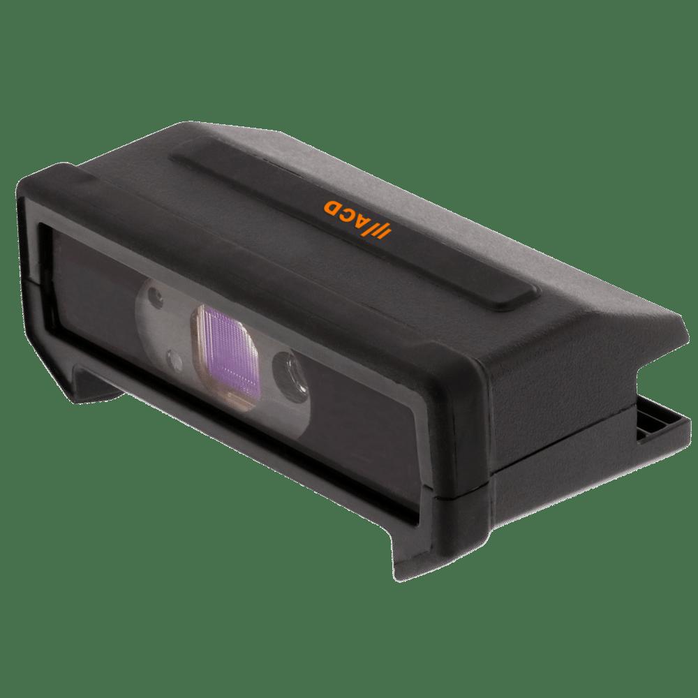 M2Longange scanner module