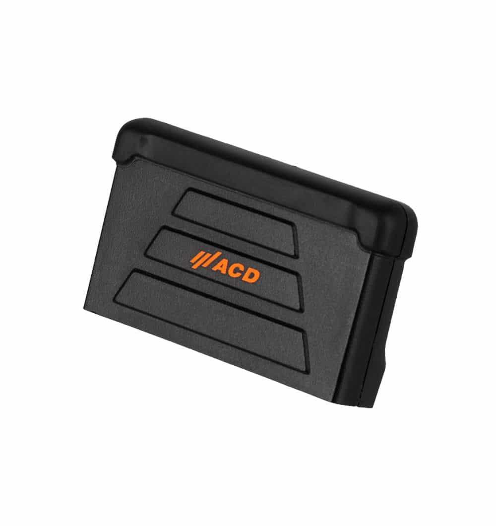 M2UHF-RFID