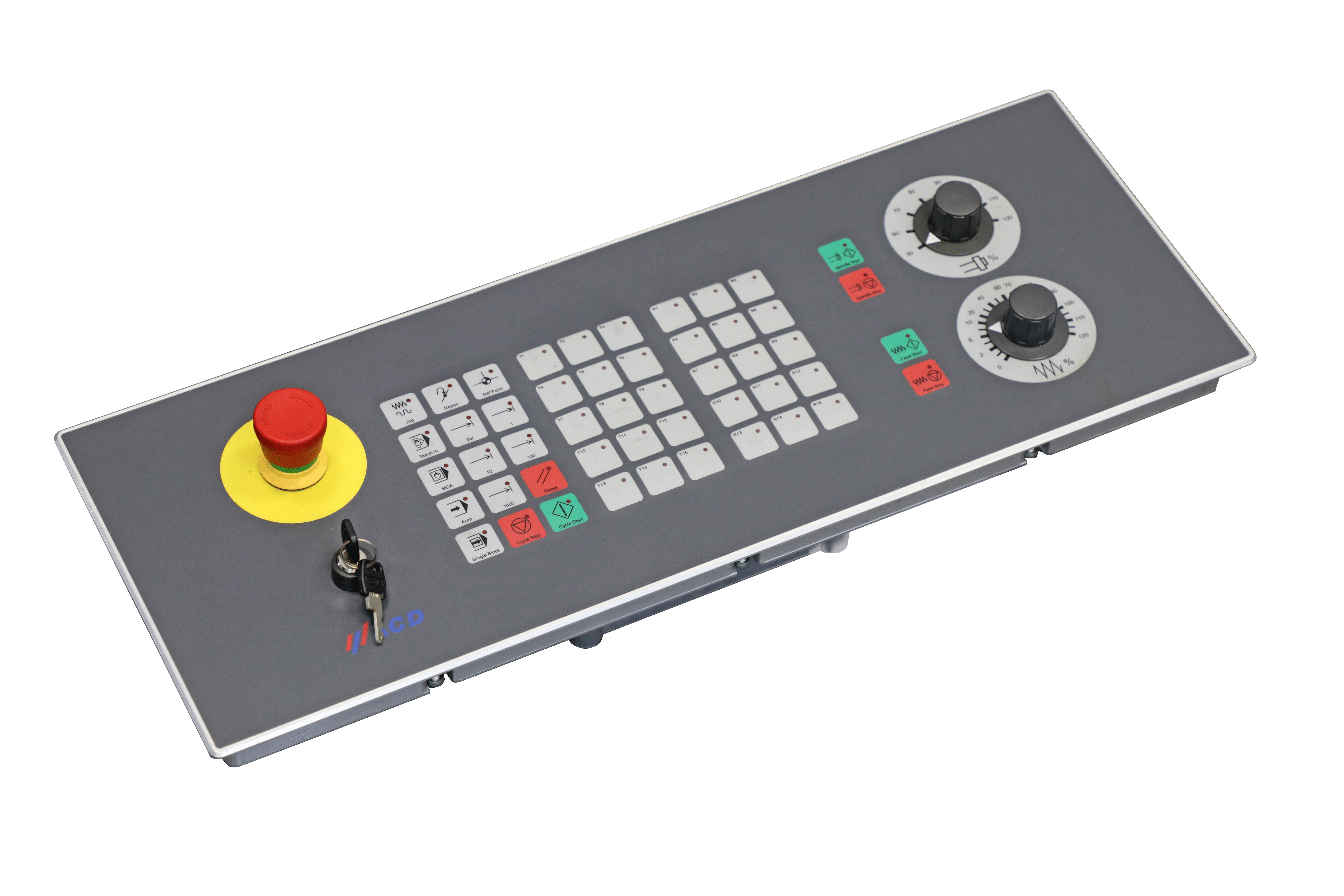 Control panel MST01049A50S01