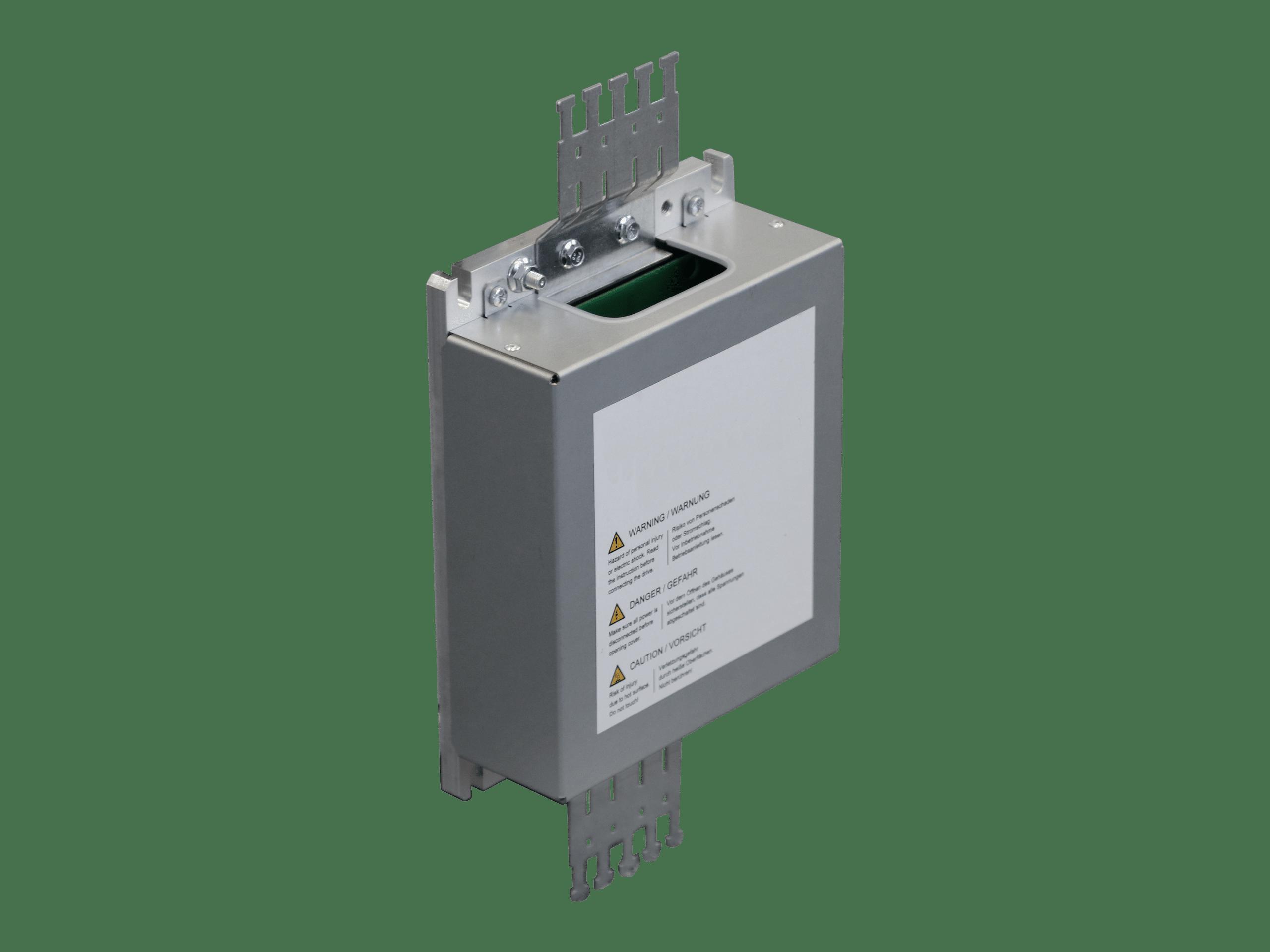 Motor Overvoltage Protection KMOP80