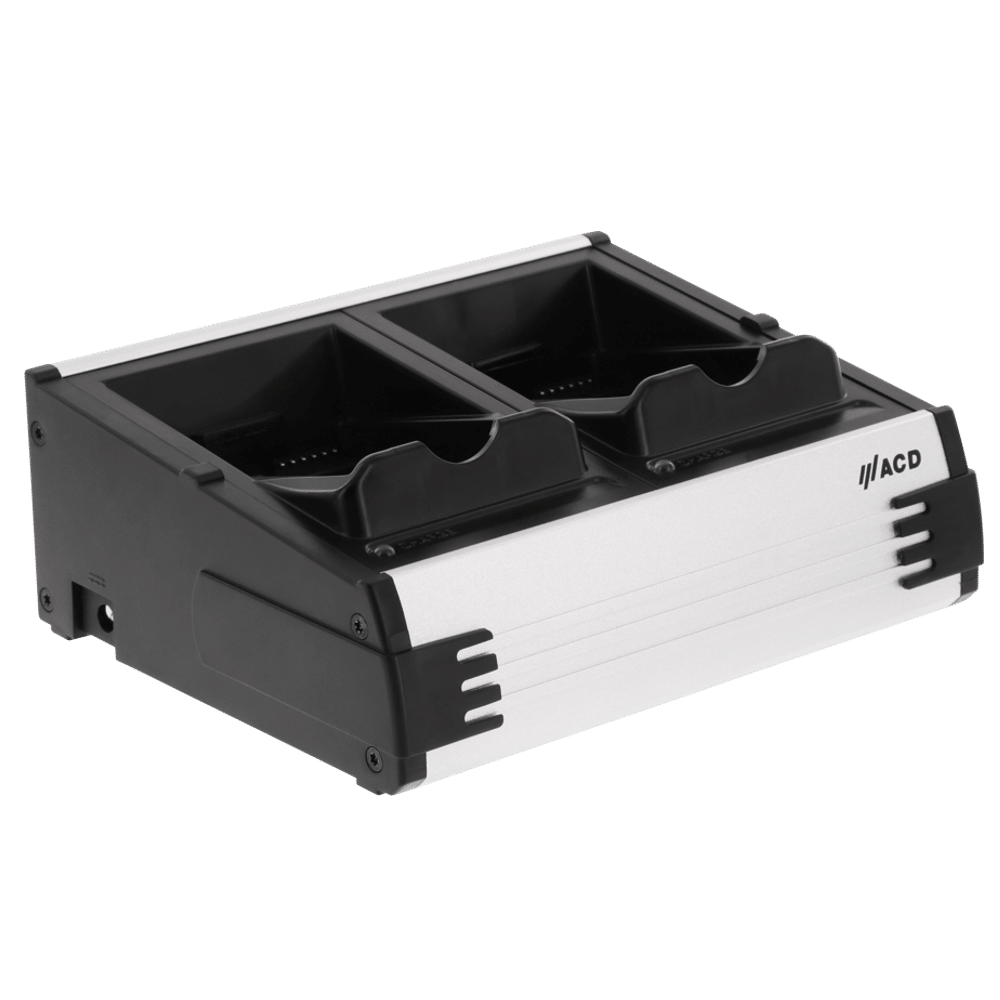 DS2Battery Ladebox 2-fach