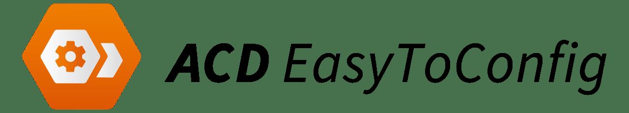 EasyToConfig