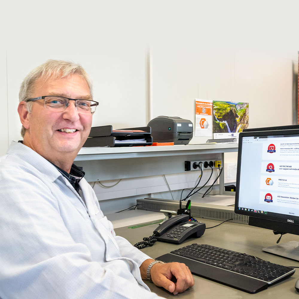 Systémová technologie logistika reklamace správa oprava zboží