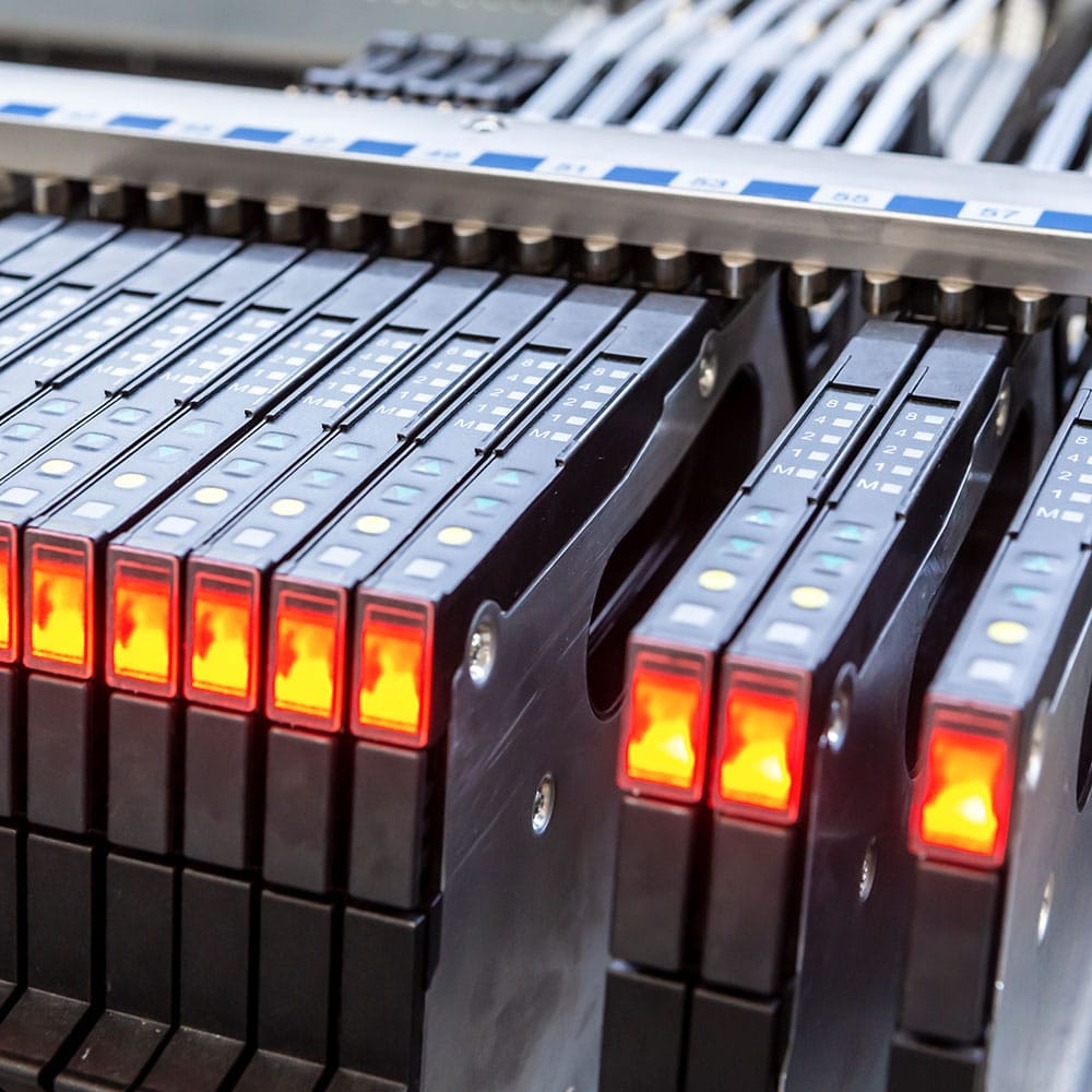 Systémová technologie výroba výroba plošných spojů