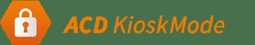 ACD Kioskmode