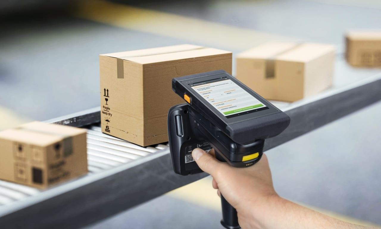 e-Pop-loq Adapter für verschiedene RFID Module