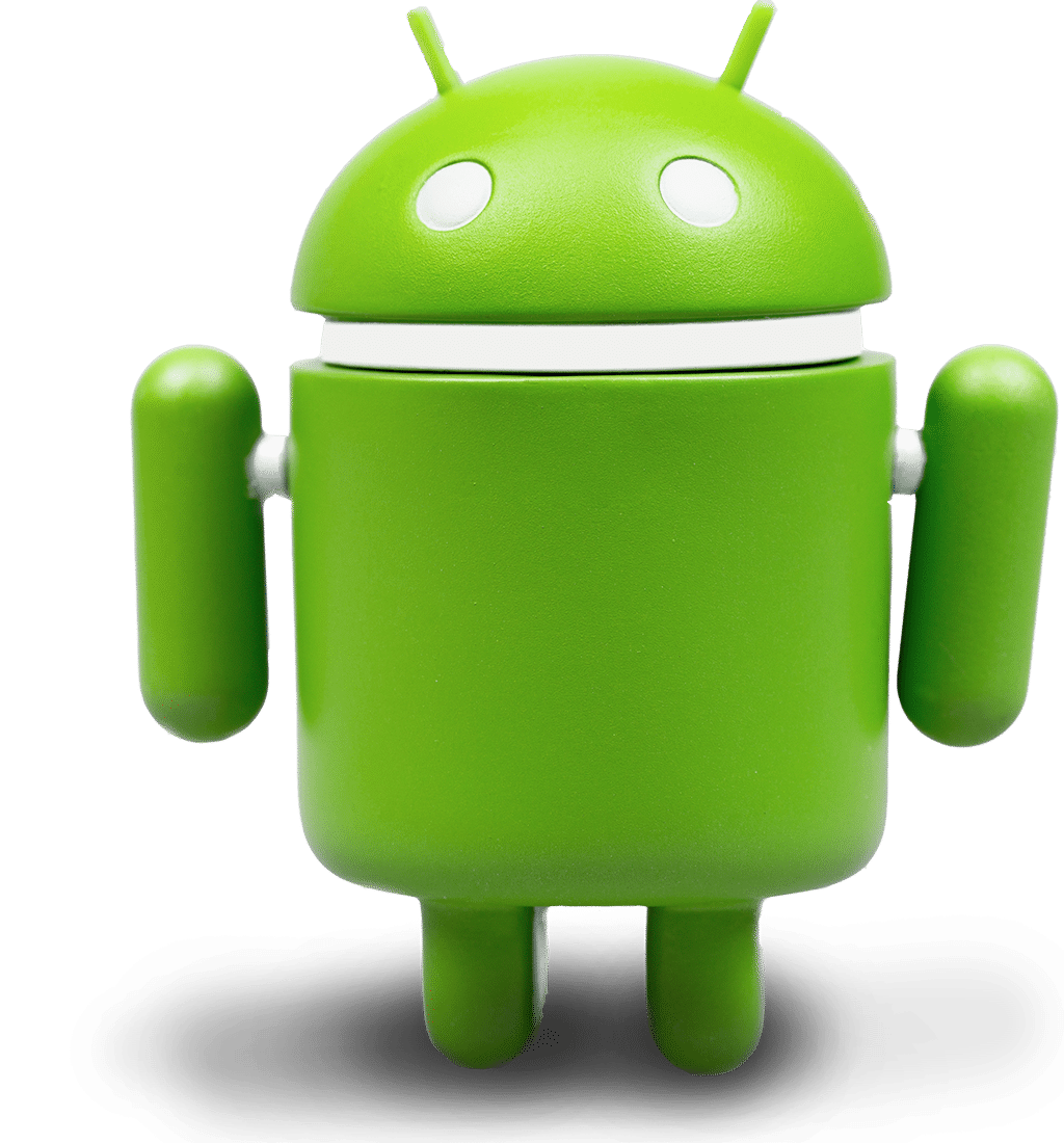 Optimiertes Android Betriebssystem