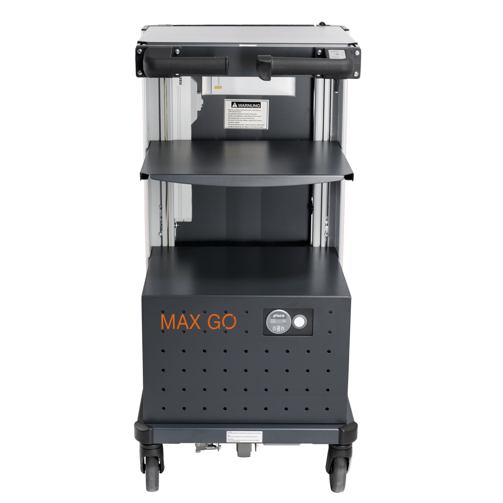 Mobile Workstation MAX GO