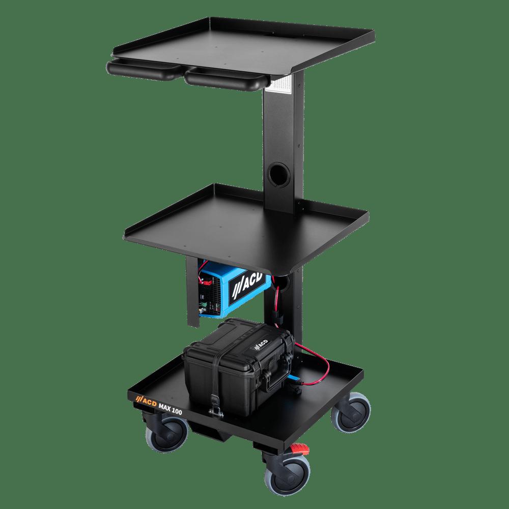 Mobile Workstation MAX 100